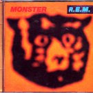REM - Monster CD - COMPLETE