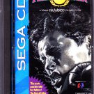 Prize Fighter - Sega CD video game - complete