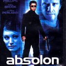 Absolon DVD - Full Frame - COMPLETE *combined shipping