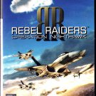 Rebel Raiders - PlayStation 2 Video Game - COMPLETE * combined shipping