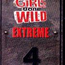 Girls Gone Wild Extreme 4 DVD - complete