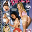 Ass Deep DVD