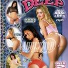Ass Deep DVD