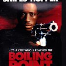 Boiling Point DVD, 1998 - COMPLETE * combined shipping