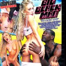 Little White Girl Big Black Man DVD - COMPLETE