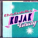 Elvis Costello&#39;s - Kojak Variety CD - COMPLETE