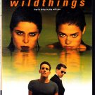 Wild Things DVD - COMPLETE * combined shipping