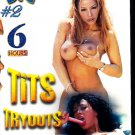 Big & Natural Tits # 2 DVD - COMPLETE