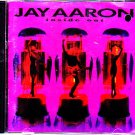 Jay Aaron - Inside Out CD - COMPLETE