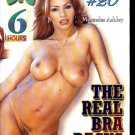 Big & Natural Tits # 20 DVD - COMPLETE