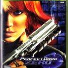 Perfect Dark Zero - Xbox 360 video game - COMPLETE (combine shipping)