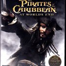 Pirates of Caribbean - Worlds End - Playstation 2 video game - BRAND NEW