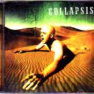 Collapsis - Dirty Wake CD - COMPLETE