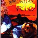 Wild Rio DVD - Brand NEW   (combine shipping)