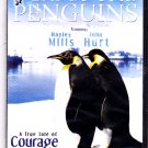 Cry of the Penguins DVD - Brand NEW