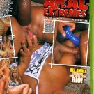 Anal Extreme DVD - COMPLETE