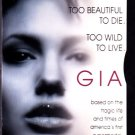 Gia (DVD, 2000) - Complete   (combine shipping)
