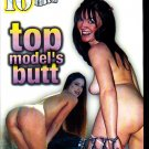 Top Model's Butt DVD - COMPLETE