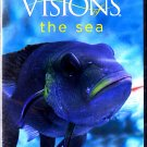 Visions of the Sea DVD - COMPLETE  (combine shipping)