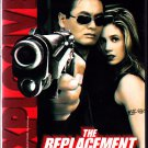 The Replacement Killers DVD, 1998 - COMPLETE * combined shipping