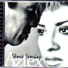 Aztex - Short Stories CD - Brand New