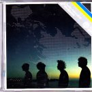 Audio Adrenaline - Worldwide CD - COMPLETE