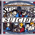 Stick Figure Suicide - Nice, Nice, Bad ass CD - COMPLETE