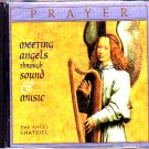 Prayer - Meeting Angels Through Sound CD - COMPLETE