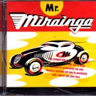 Mr Mirainga CD - COMPLETE   (combine shipping)