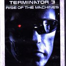 Terminator 3 DVD - Wide Screen - COMPLETE