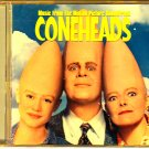 Coneheads - Motion Picture Soundtrack CD, 1993 - COMPLETE * combined shipping