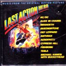 Last Action Hero CD - COMPLETE  (combine shipping)