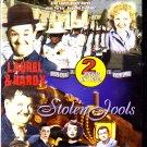 Flying Deuces & Stolen Fools ( 2 movie disc ) DVD - Brand NEW