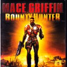 Mace Griffin Bounty Hunter - PlayStation 2 Video Game - COMPLETE * combined shipping