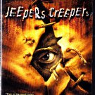 Jeepers Creepers DVD, 2002 - COMPLETE * combined shipping