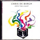 Chris De Burgh - Into the Light CD - COMPLETE