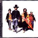 Ben Harper - Burn to Shine CD - COMPLETE