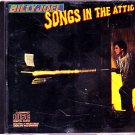 Billy Joel - Songs in the Attic CD - COMPLETE