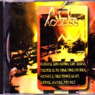 All Access - Various Artists Latina CD - COMPLETE