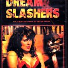 Dream Slashers DVD - COMPLETE