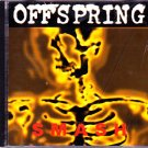 The Offspring - Smash CD - COMPLETE