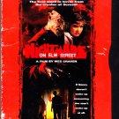 A Nightmare on Elm Street DVD - wide & fullscreen - COMPLETE