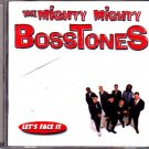 The Mighty Mighty Bosstones -  Let's Face It  CD - COMPLETE