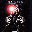 Blade - Platinum Edition DVD - COMPLETE (combine shipping)