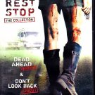 Rest Stop 1-2 Film Collection DVD - COMPLETE (combine shipping)
