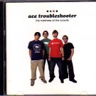 Ace Troubleshooter - The Madness of the Crowds CD - COMPLETE   (combine shipping)