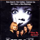 Scream - Collector's Edition DVD - COMPLETE (combine shipping)