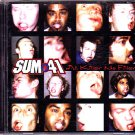 Sum 41 - All Killer, No Filler CD - COMPLETE   (combine shipping)