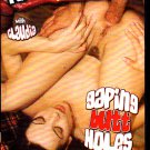 Raw Meat - Gaping Butt Holes DVD - BRAND NEW - COMPLETE   (combine shipping)