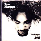 Ben Harper - Welcome to the Cruel World CD - COMPLETE   (combine shipping)